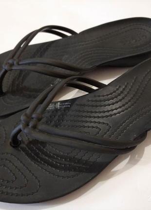 Вьетнамки кроксы crocs