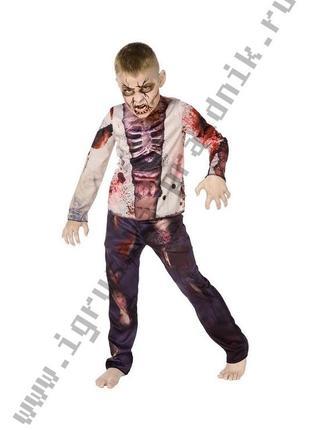 Костюм зомби продажа