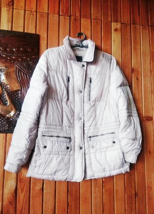 Куртка женская geox утепленная