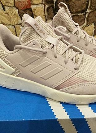 Кроссовки adidas (  questarstrike x ) ( оригинал)