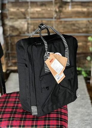 Стильный рюкзак канкен 💥fjallraven kanken classic 16l