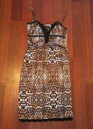 Платье миди в бельевом стиле с кружевом. очень красивое!