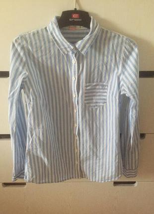 Рубашка chillin s