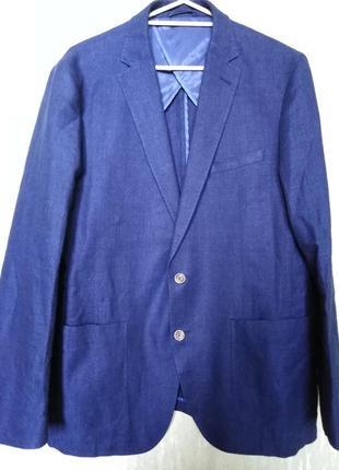 Лёгкий пиджак moss