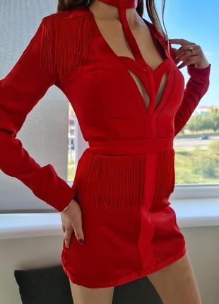 Крутое платье на хрупкую девушку xxs-xs