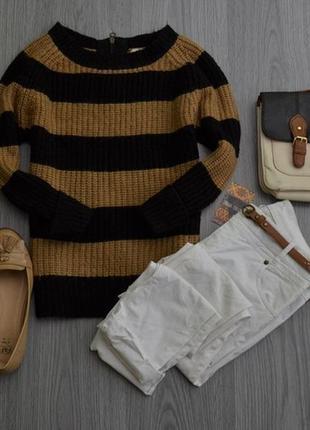 Шикарный свитерок от atmosphere