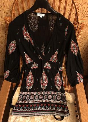 Papaya красивейшее платье/туника