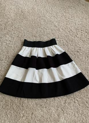 Класична базова спідниця класическая базовая юбка скидка знижка
