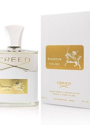 Creed aventus for her 75 ml. женская парфюмированная вода