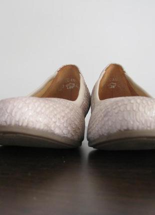 Туфли новые gabor , очень классные
