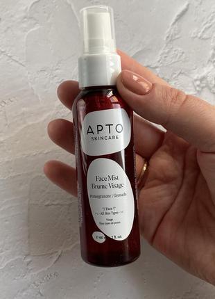 Sale 🔥🔥 apto - мист для лица , antioxidant face mist
