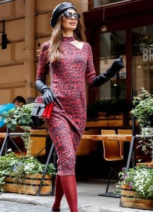 Белорусский трикотаж! белорусские платья! беларусь! стильное платье, р. 46 -48