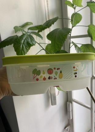 """Контейнер для хранения """"умный холодильник «tupperware"""