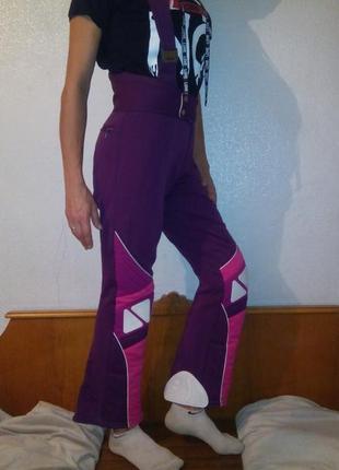 Лыжный костюм из австрии размер м