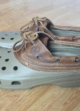 Новые кроксы crocs оригинал