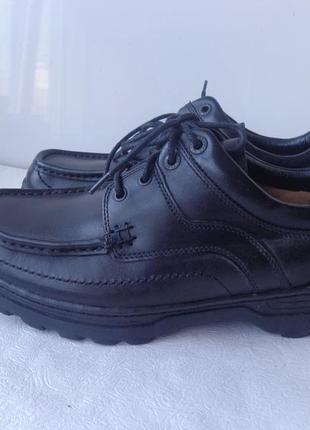 Туфли, полуботинки clarks