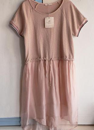 Стильное платье altamira    milan  italia  размер  м