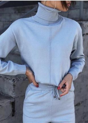 Теплий костюмчик