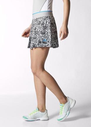 Юбка шорты adidas stella mccartney