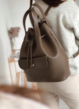 Рюкзак-мешок трансформер (есть цвета)