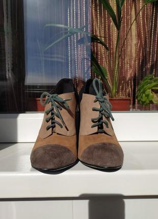 Ботильоны,туфли