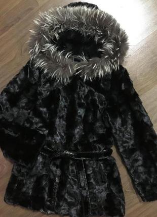 🔥sale!🔥норковая шуба,шубка, полушубок натуральный,куртка меховая,дубленка