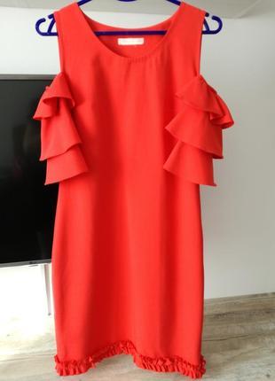 Дуже ефектне плаття! італія