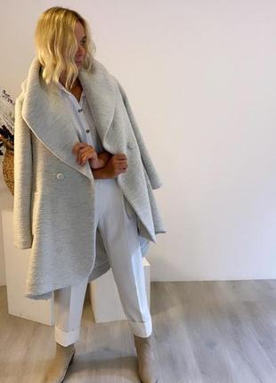 Шикарное пальто say