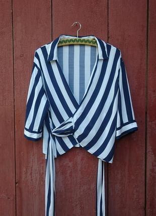Блуза bershka розмір l