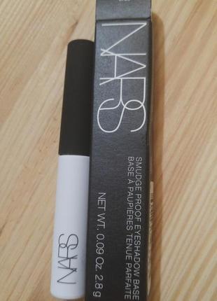 Nars smudge proof eyeshadow base база под тени 2.8 грамм