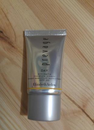 Антивозрастной увлажняющий крем elizabeth arden prevage anti-aging moisture cream spf 30