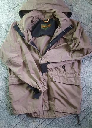 Куртка ветровка timberland