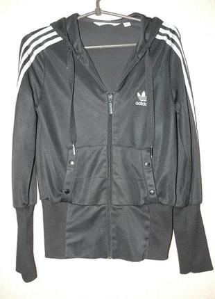 Мастерка-олимпийка (кофта)  adidas
