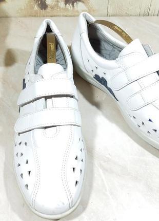 Туфли,макасины fly flot