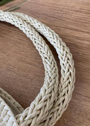 Payot вязанная сумка