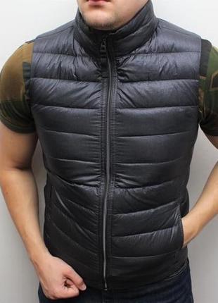 Мужская жилетка tom tailor