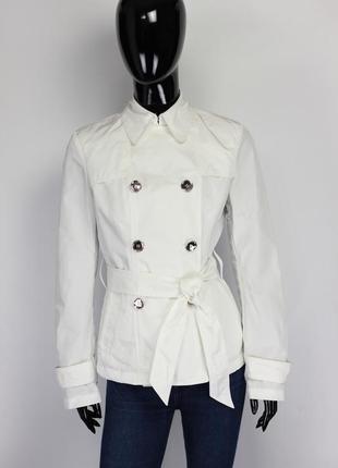 Фирменная куртка ветровка в стиле michael kors tommy hilfiger
