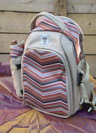 Термо рюкзак для пикника