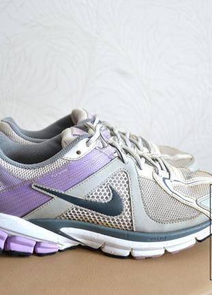 Nike span 7 fly wire женские спортивные кроссовки для бега/фитнеса/зала/прогулок