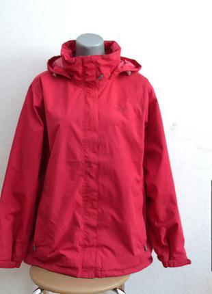 """16 (40"""") размер, женская куртка/штормовка/спортивная/туристическая regatta hydrasoft"""