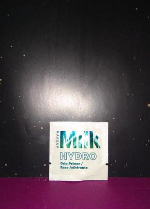 Увлажняющий праймер milk makeup hydro primer