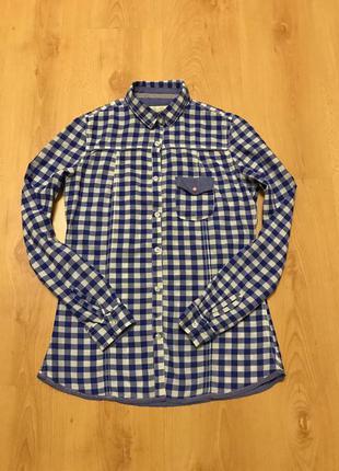 Рубашка chillin cropp p.m
