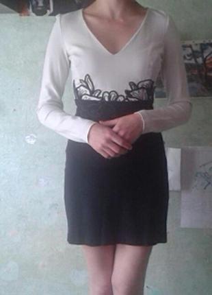 Элегантное платье от love republic