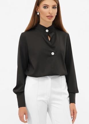 Блузка с длинным рукавом гл59134