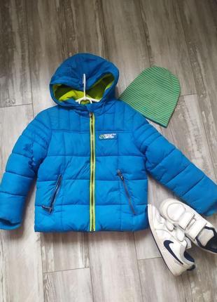 Куртка .курточка 104 .palomino.next