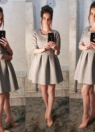 Маленькое платье для настоящей принцессы