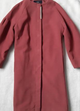 Кашемірове пальто 249 грн