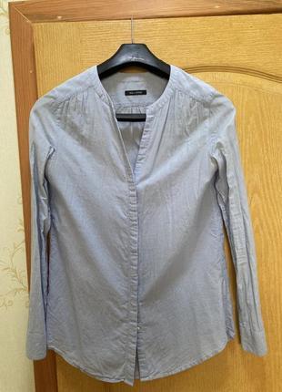 Женская рубашка marc o'polo