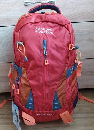 Рюкзак туристический городской велорюкзак