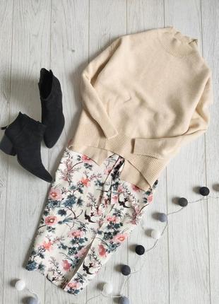 Невероятная ультрамодная мтли юбка с разрезом